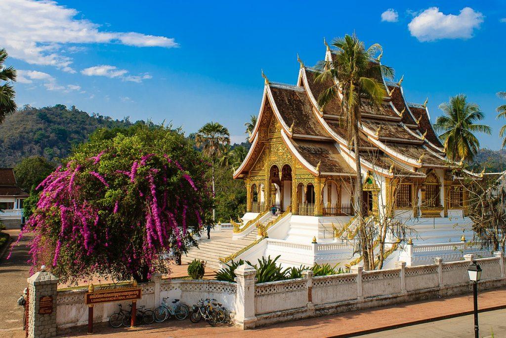 Luang Prabang Königspalast